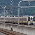 写真: 211系A26編成 (1)