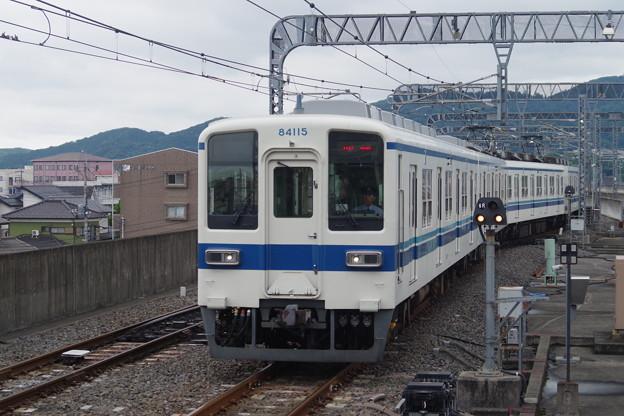 8000系81115編成 (4)