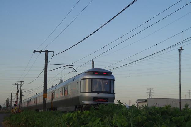 写真: EF81 98+E26系「カシオペア紀行」 (8)
