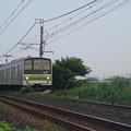 205系Y11編成 (1)