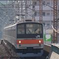 205系M13編成 (4)