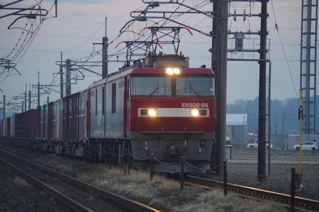 EH500-56+コキ (6)