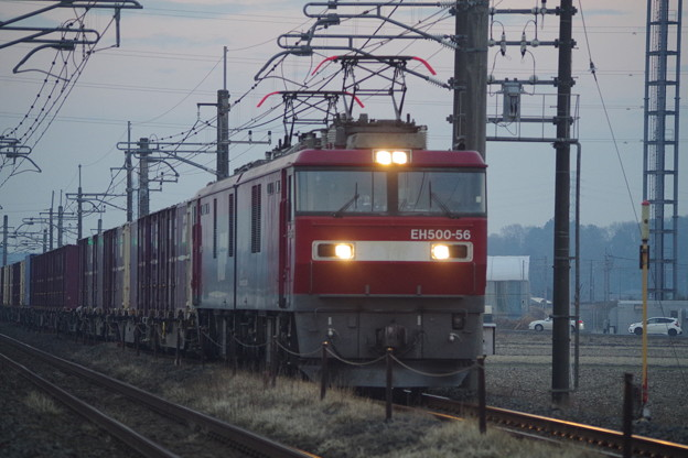 EH500-56+コキ (7)