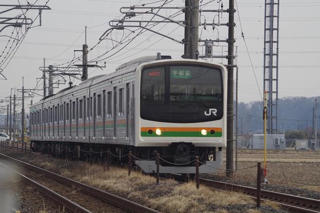 205系Y7編成 (3)