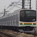 205系Y7編成 (5)