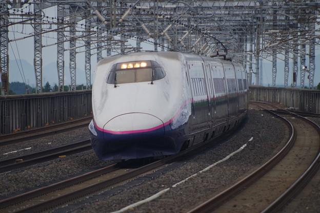 E2系J51編成 (6)