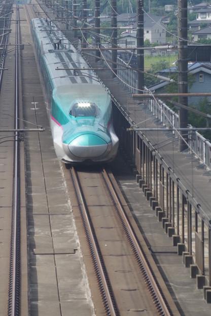 E5系U32編成 (1)