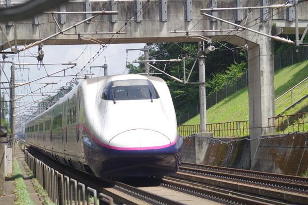 E2系J51編成  (3)