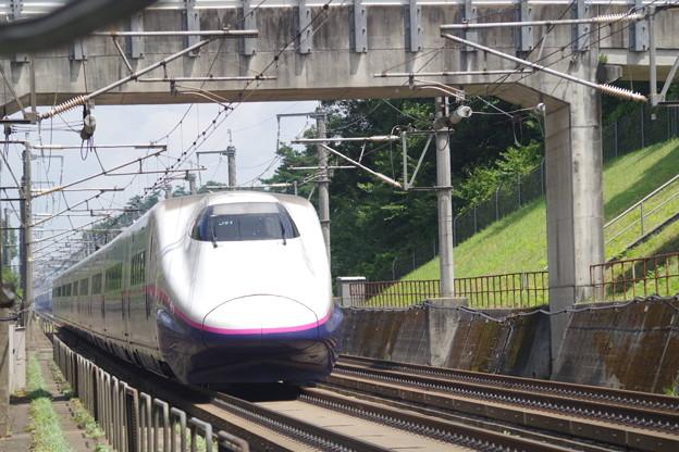 E2系J51編成  (4)