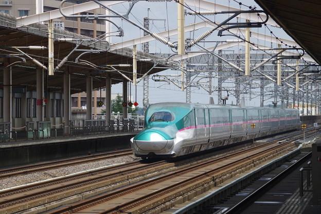 Photos: E5系U5編成 (9)