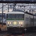 Photos: 185系B3編成 (1)