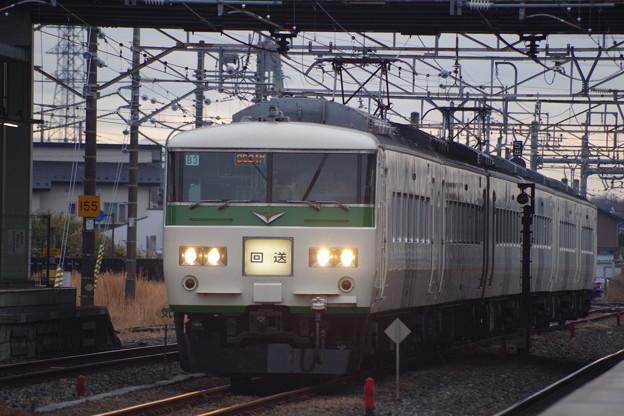 185系B3編成 (3)