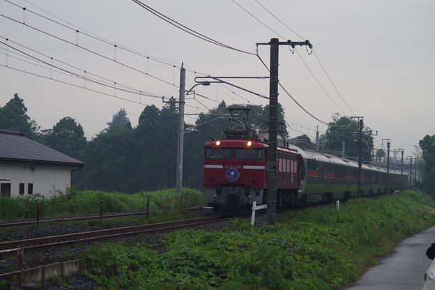 EF81 139+E26系  (1)