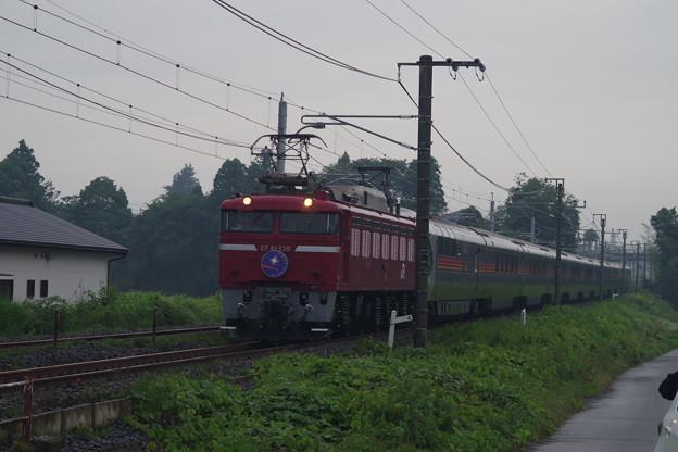 EF81 139+E26系  (4)
