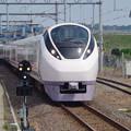 E657系K16編成 (2)