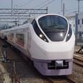E657系K16編成 (12)