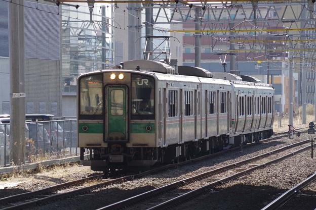 701系F2-25編成+E721系P編成 (10)