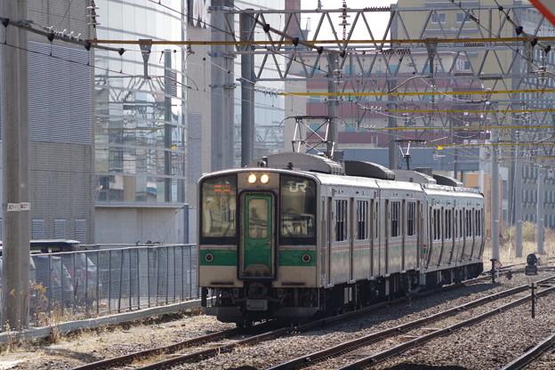 701系F2-25編成+E721系P編成 (8)
