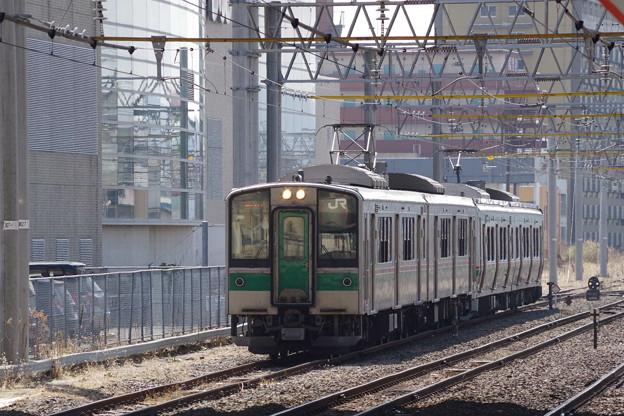 701系F2-25編成+E721系P編成 (6)