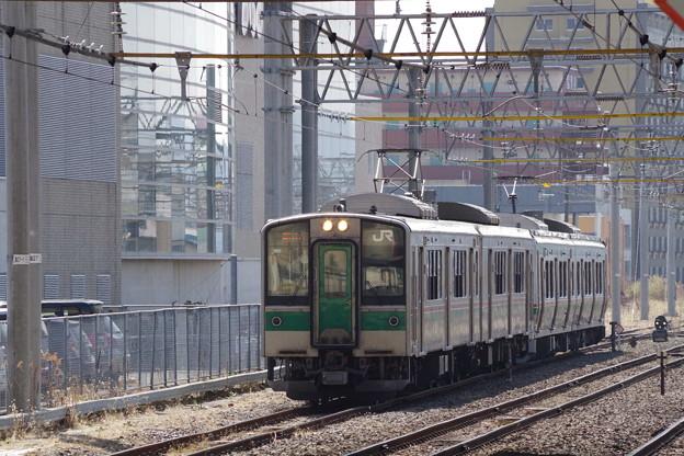 701系F2-25編成+E721系P編成 (5)