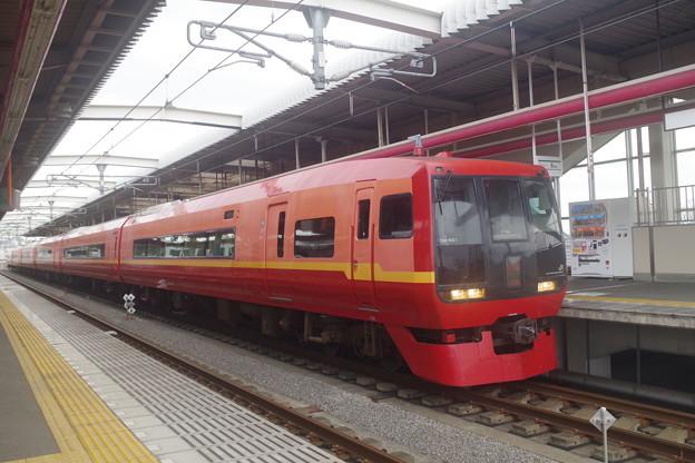 253系OM-N01編成  (1)