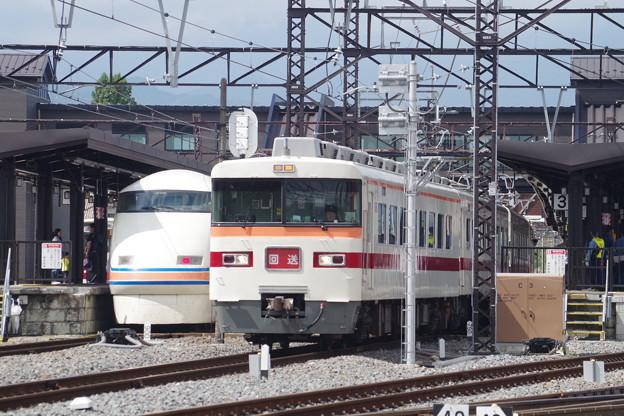 350系351編成 (2)
