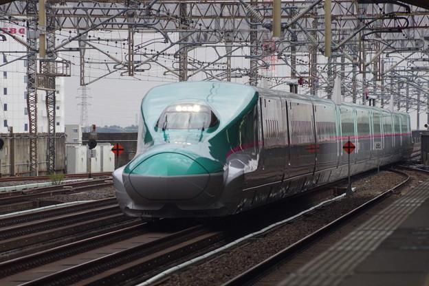 E5系U12編成  (3)