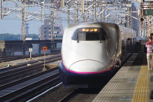 E2系J66編成 (3)