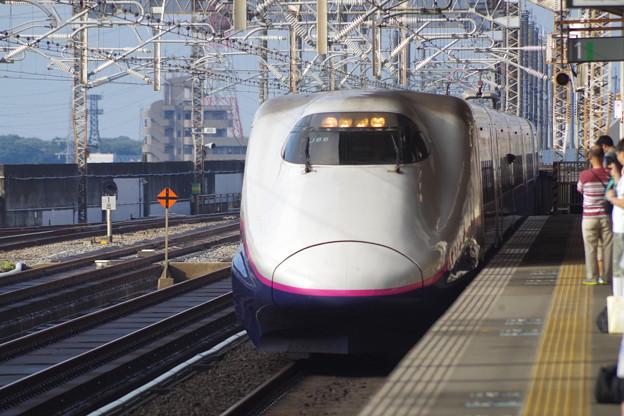 E2系J66編成 (2)