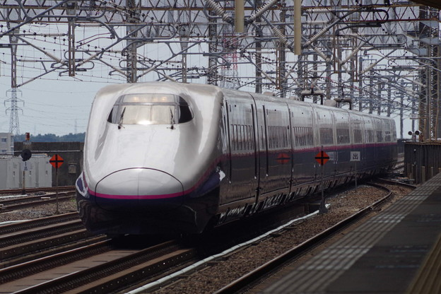 E2系J61編成 (4)