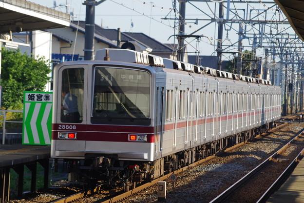 20000系21808編成 (14)