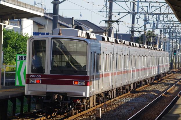 20000系21808編成 (13)