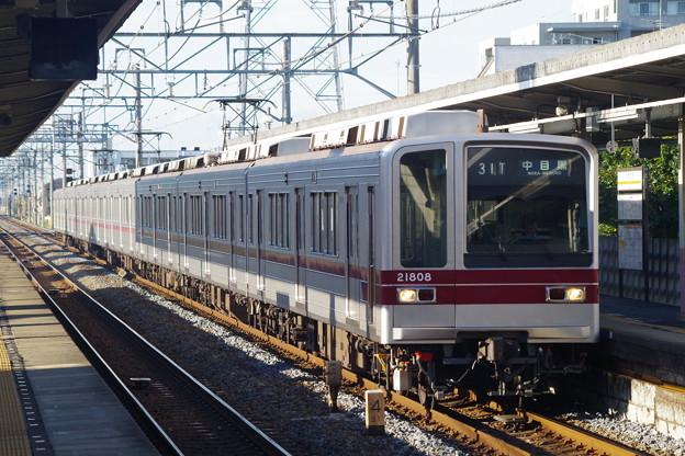 20000系21808編成 (11)