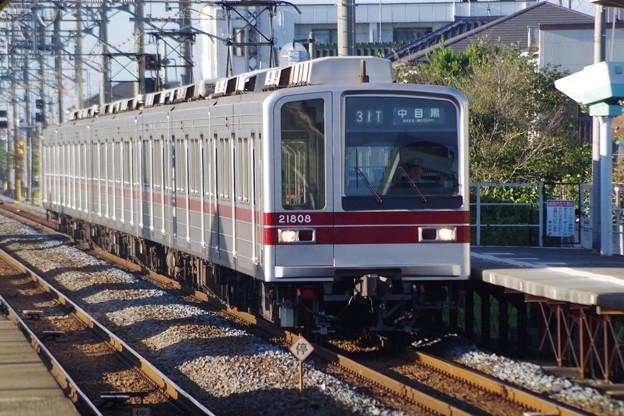 20000系21808編成 (5)