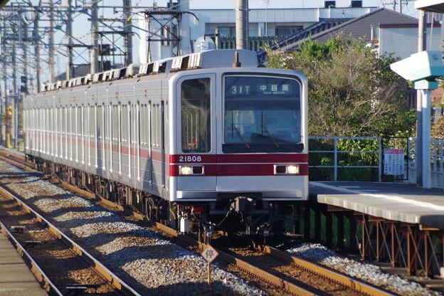 20000系21808編成 (3)
