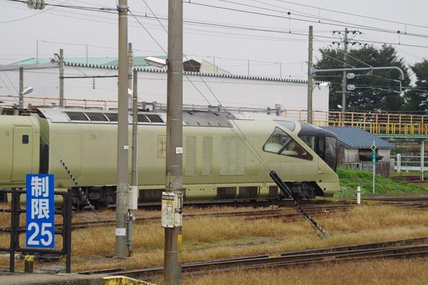 E001系「TRAIN SUITE 四季島」 (10)