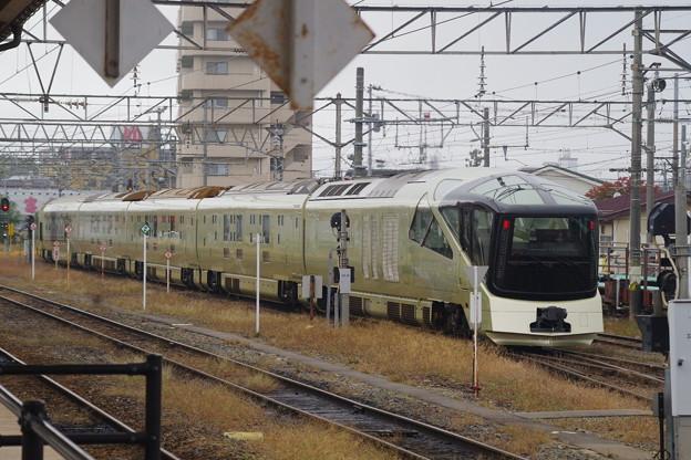E001系「TRAIN SUITE 四季島」 (6)