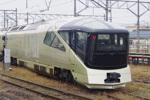 E001系「TRAIN SUITE 四季島」 (3)