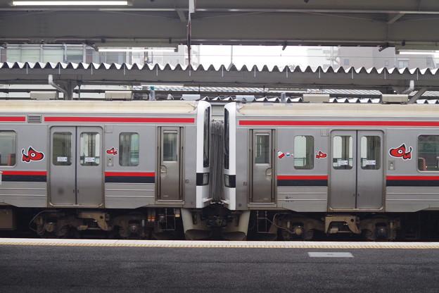 719系H15編成+H12編成 (1)