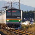 205系Y12編成 (2)