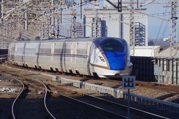 E7系F6編成 (6)