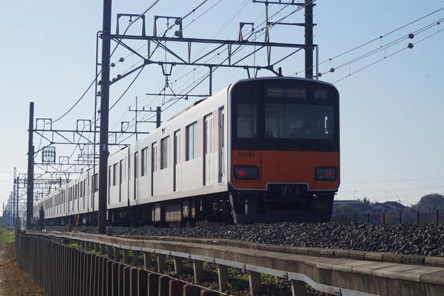 50050系51066編成 (8)