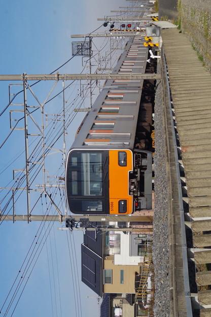 50050系51066編成 (4)