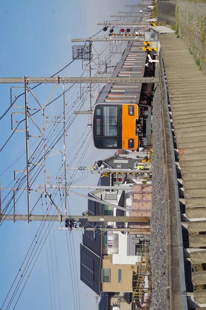 50050系51066編成 (1)