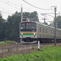 205系Y11編成 (3)