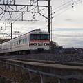 350系353編成 (1)