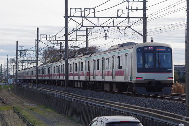 5000系5104編成 (5)