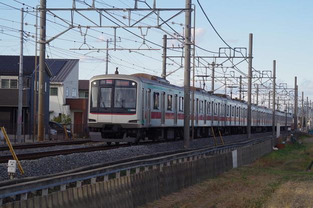 5000系5104編成 (3)