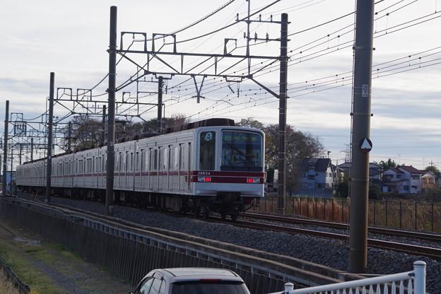 20050系21854編成 (5)