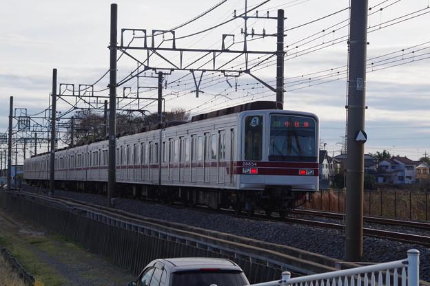 20050系21854編成 (3)